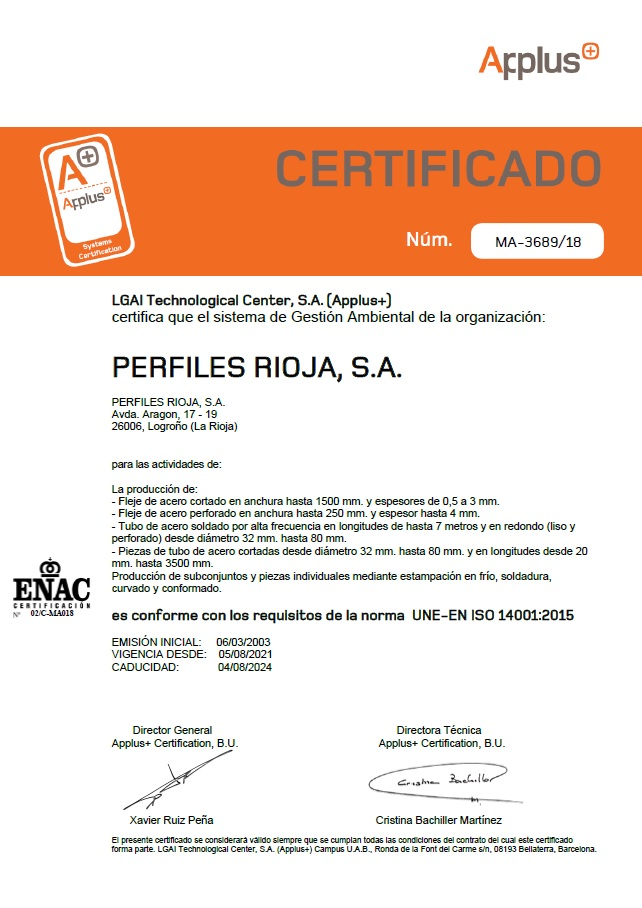 ISO- 14001
